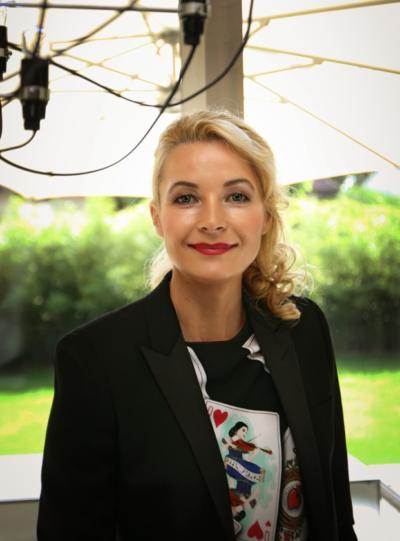 Prof. Dr. med. Katrin Druschky